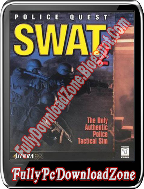 Police Quest Swat
