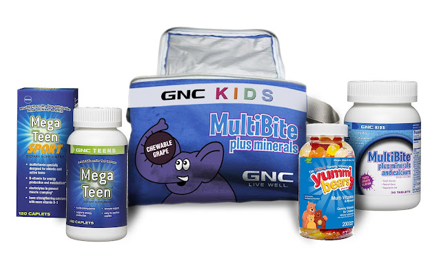 Gnc Multivitamins For Your Kids Everyday Protection