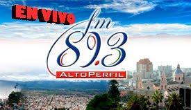 FM ALTO PERFIL (89.3)