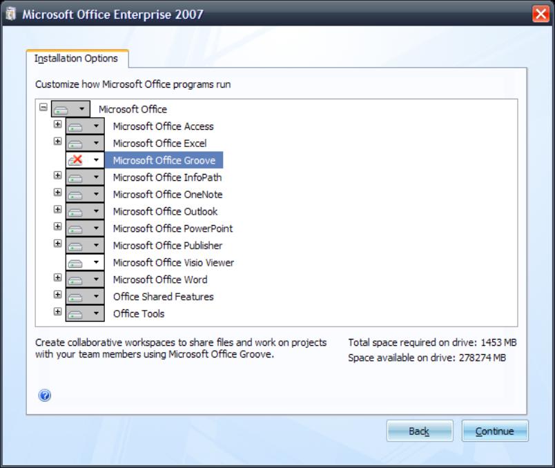 Microsoft Office Enterprise 2007 Download ~ Full Download Box