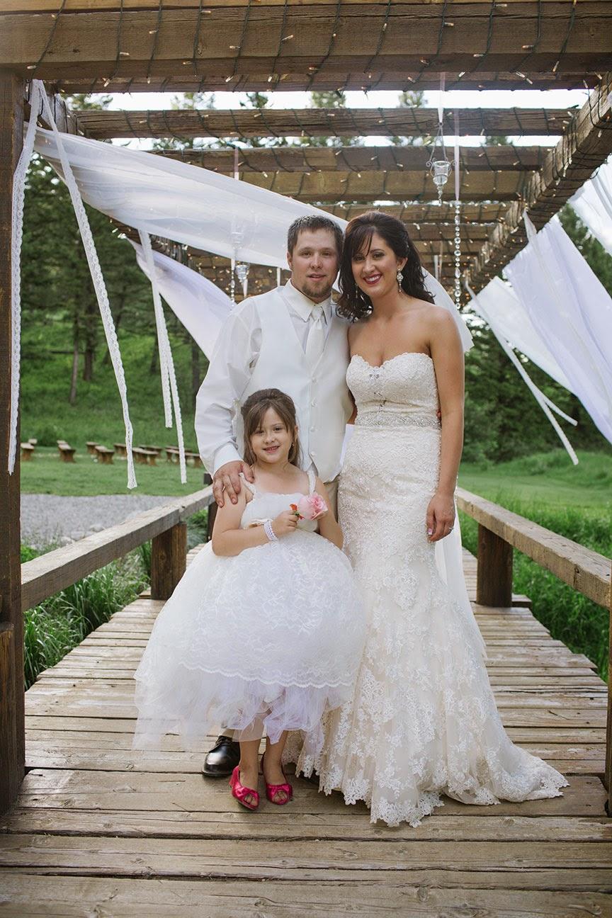 Montana Wedding Blog By Montana Bride Featured Montana Bride