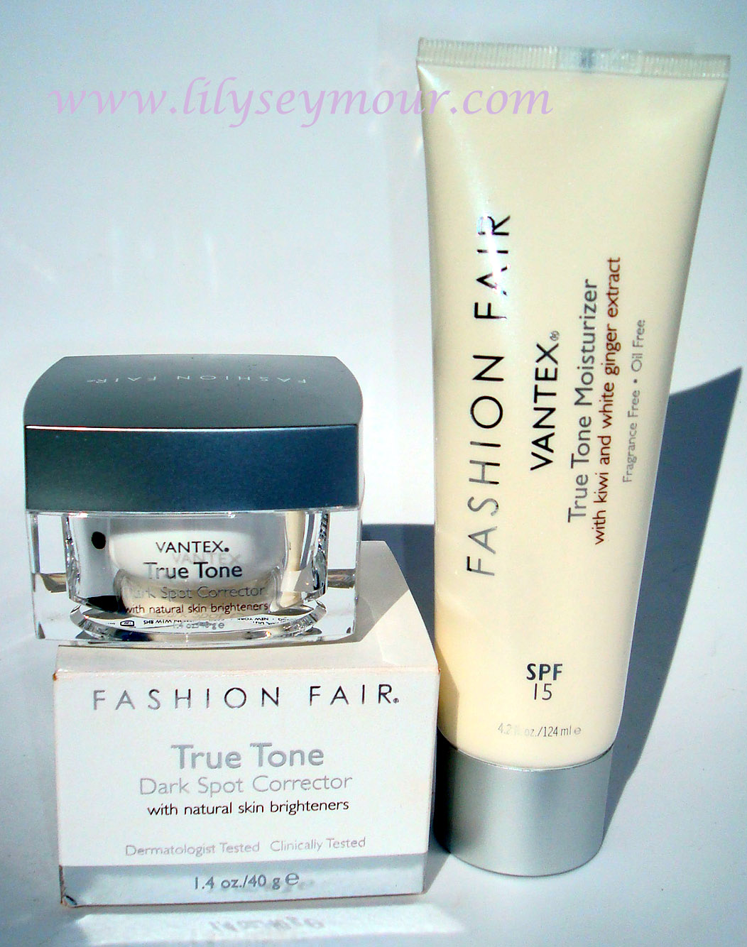 Natural Skin Care Blogspot