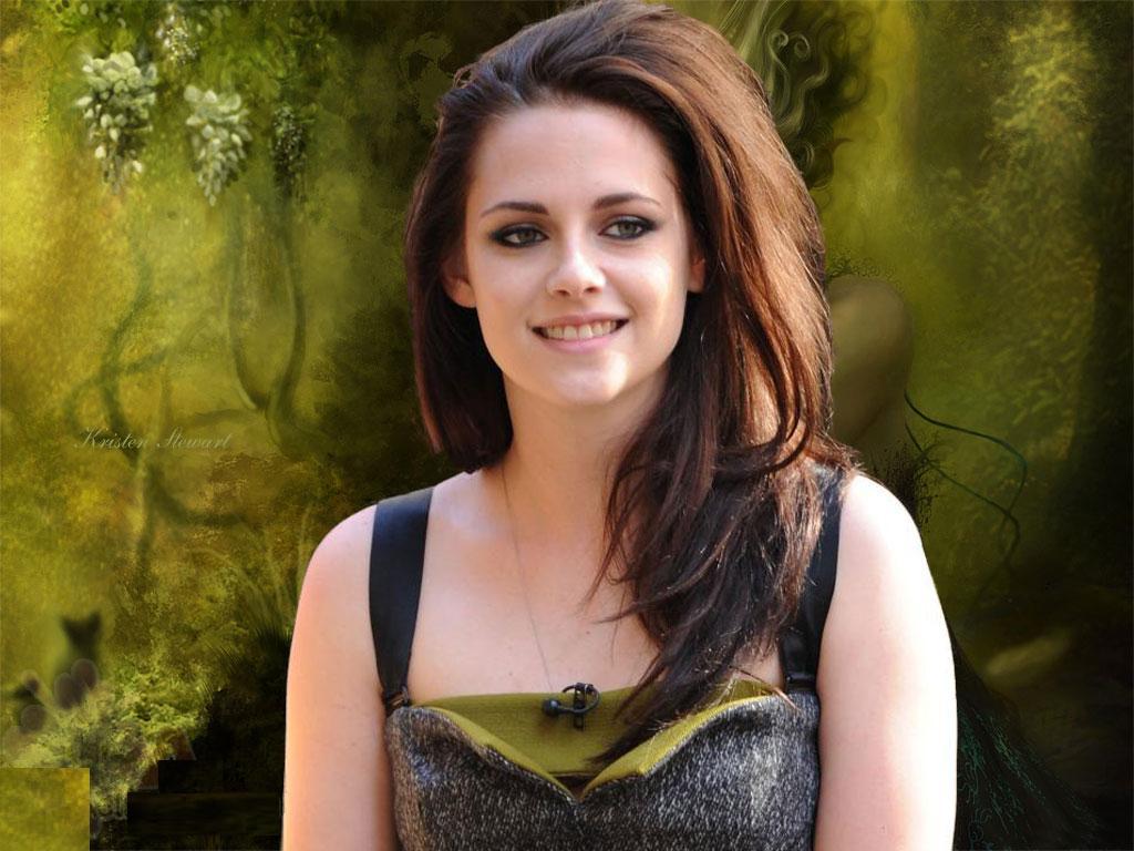 kristen stewart hollywood actress - photo #2