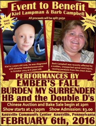 2-6 Benefit For Lampman & Campbell