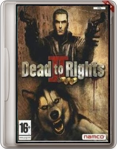 Dead to Rights 2 Highly Compressed Pc Games Free …