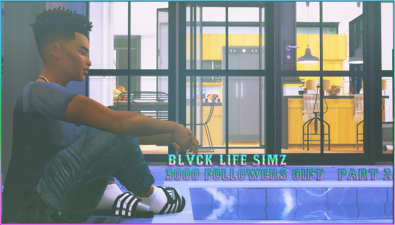 My Sims 4 Blog 01 24 16