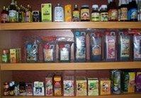 Menyediakan Produk Herbal