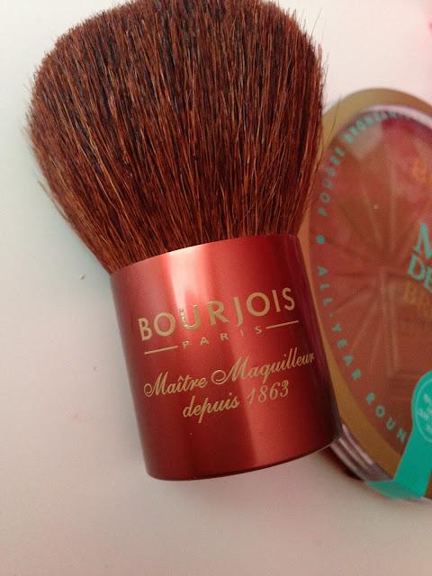 bourjois bronzer