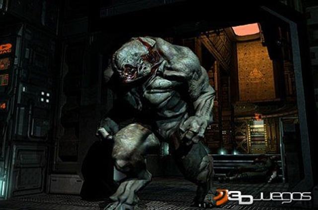 Doom 3 PC Descargar Español Full ISO DVD5