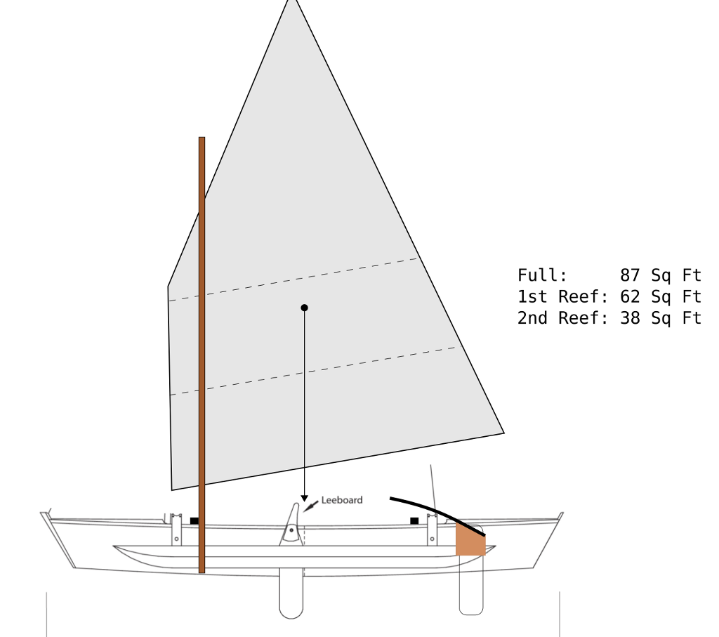 jake in a boat wa u0027apa build part 11 two halves and a lug