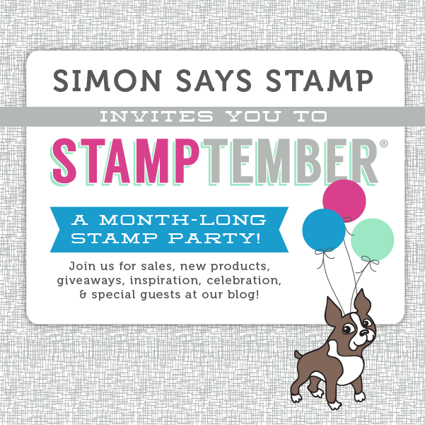 STAMPtember® 2014! Join Us!