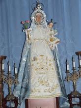 Virgen de Villaselan