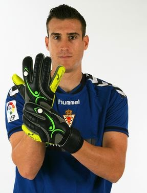 Guantes CP Gloves