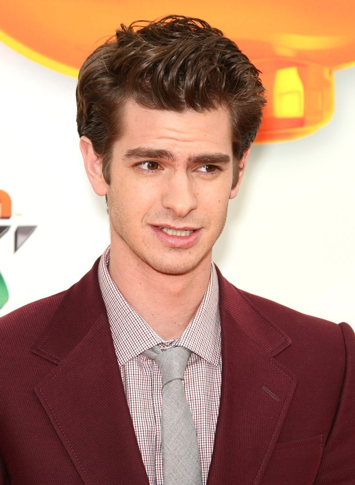 ALL ABOUT HOLLYWOOD STARS: Andrew Garfield Profile and Pics Andrew