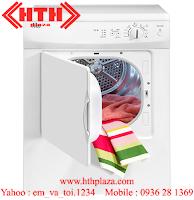 Máy giặt sấy đứng độc lập Teka TKS 650