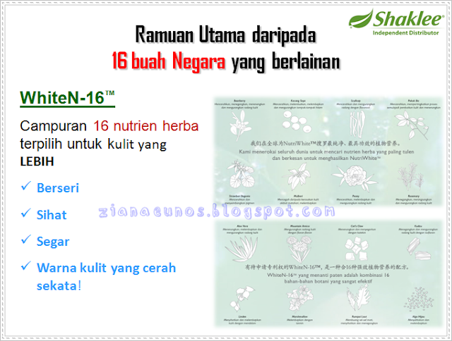 http://zianaeunos.blogspot.com/2014/09/shaklee-nutriwhite-16-bahan-utama-untuk.html