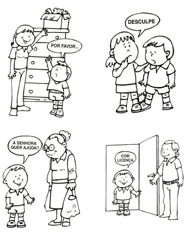 Idades corretas para educação infantil
