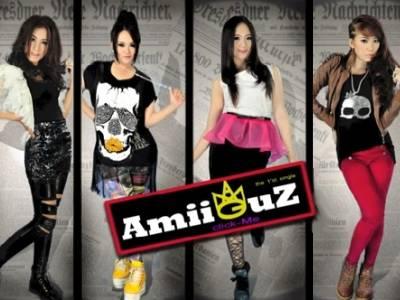 AmiiGuZ