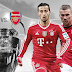 Ver Bayern Munich vs Arsenal En Vivo Online Gratis 11/03/2014 HD