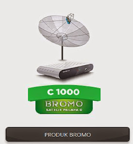 K VISION BROMO C-1000