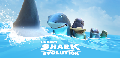 Hungry Shark Evolution v1.6.2 (1.6.2) MOD APK Gratis