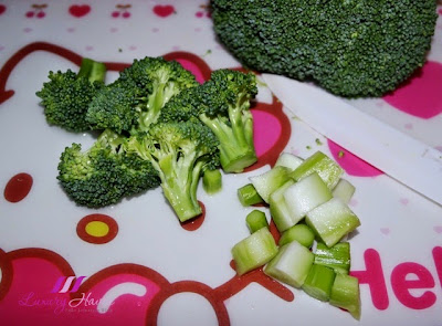 cooking broccoli the healthy way retaining vitamins