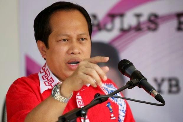 Dr M Masih Tak Faham GST Kata Ahmad Maslan