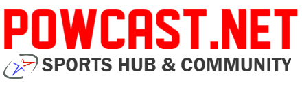 Powcast Sports Hub