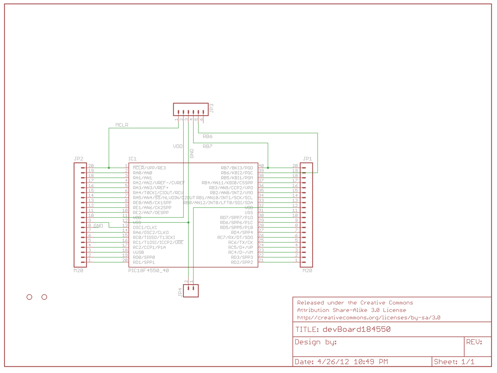 An Idoneous Principle of Tractation: Etching Your Own PCBs