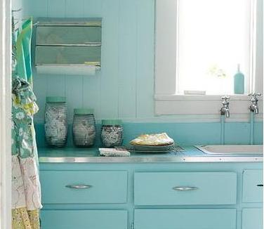 Dise os de cocinas muebles de cocina econ micos for Disenos de cocinas economicas