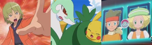 pokemon latino primera temporada online dating
