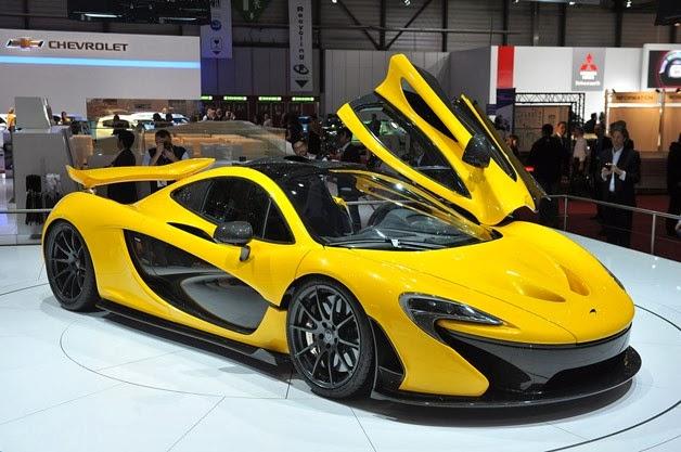 Today Sports Car Today McLaren P Sports Car - Sports cars mclaren
