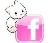 Me ache no Facebook