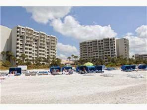 Venice FL beach condo