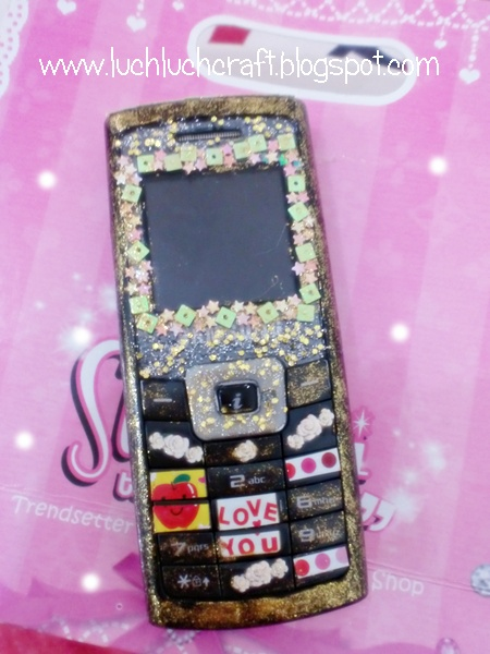 beautiful pretty japanese phone