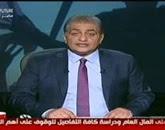 برنامج  القاهرة 360  مع اسامه كمال حلقة الخميس 5-3-2015