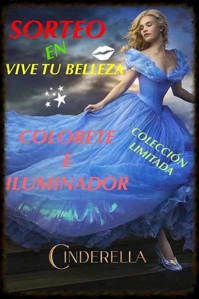http://vivetubellezabianca.blogspot.com.es/2015/03/sorteo-cinderella-essence.html