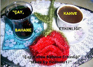 ay Kahve Bahane Etkinlik Tarifleri