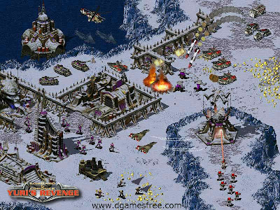 Red Alert 2 Yuri's Revenge Download