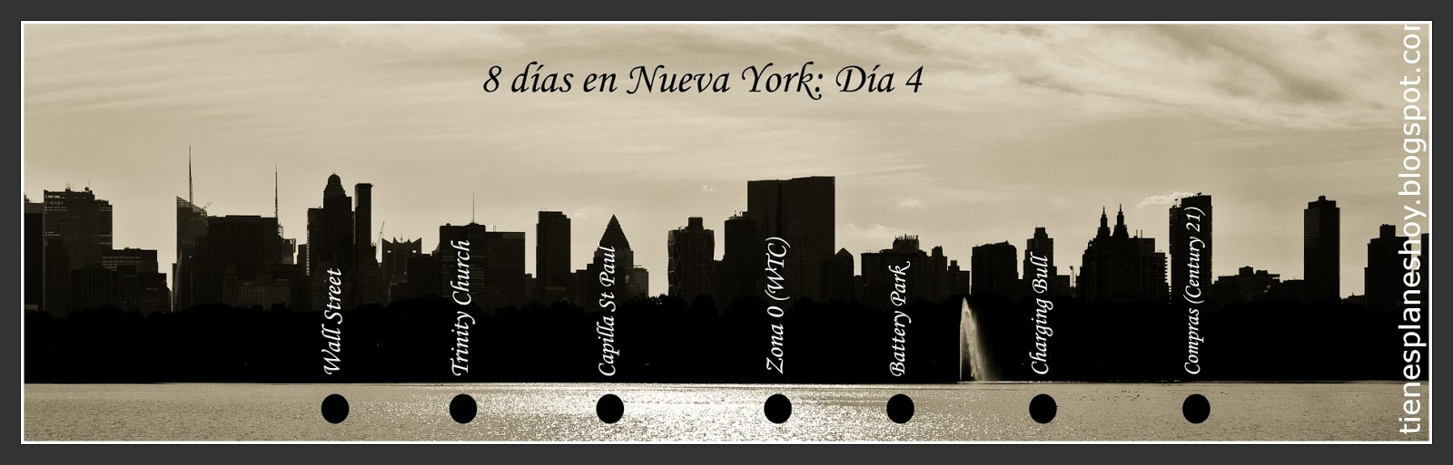 Bolsa De New York Hoy Cafe