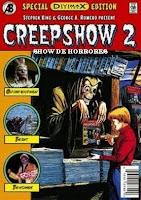 Creepshow 2: Show de Horrores – Dublado Assistir Filme