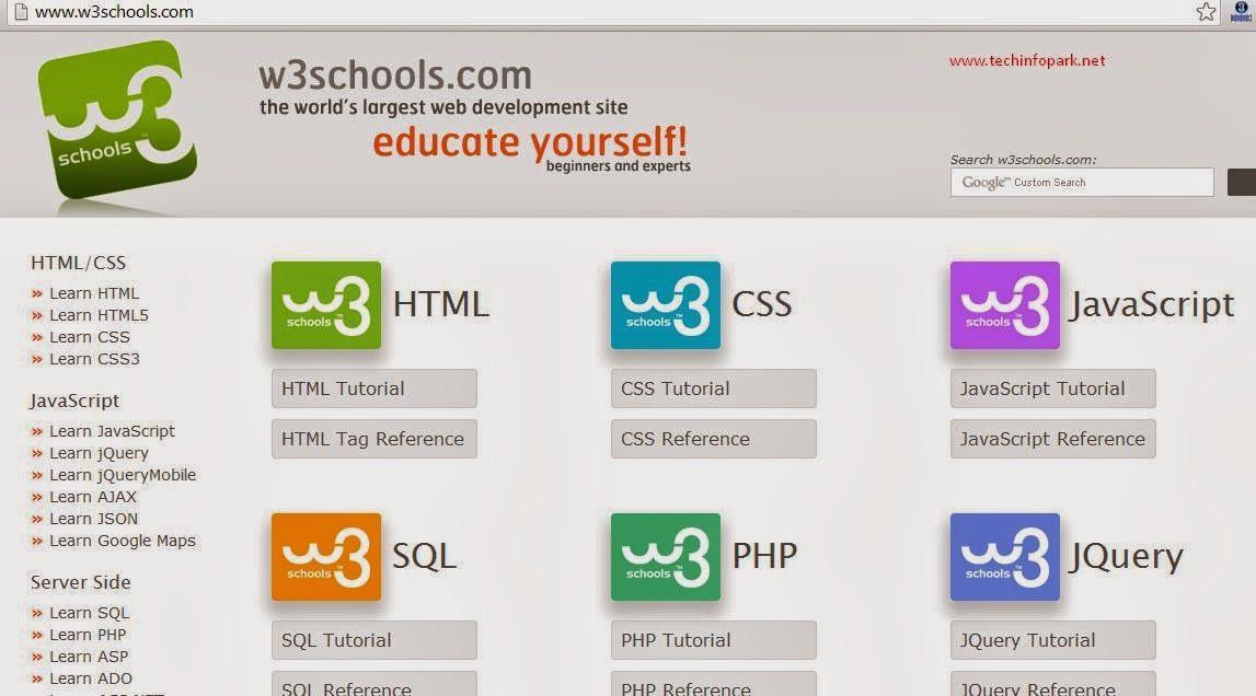 w3schools offline latest version free download softhackzone