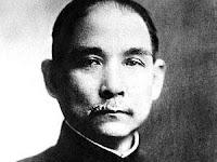 Biografi Dr. Sun Yat Sen - Tokoh Nasionalis Cina