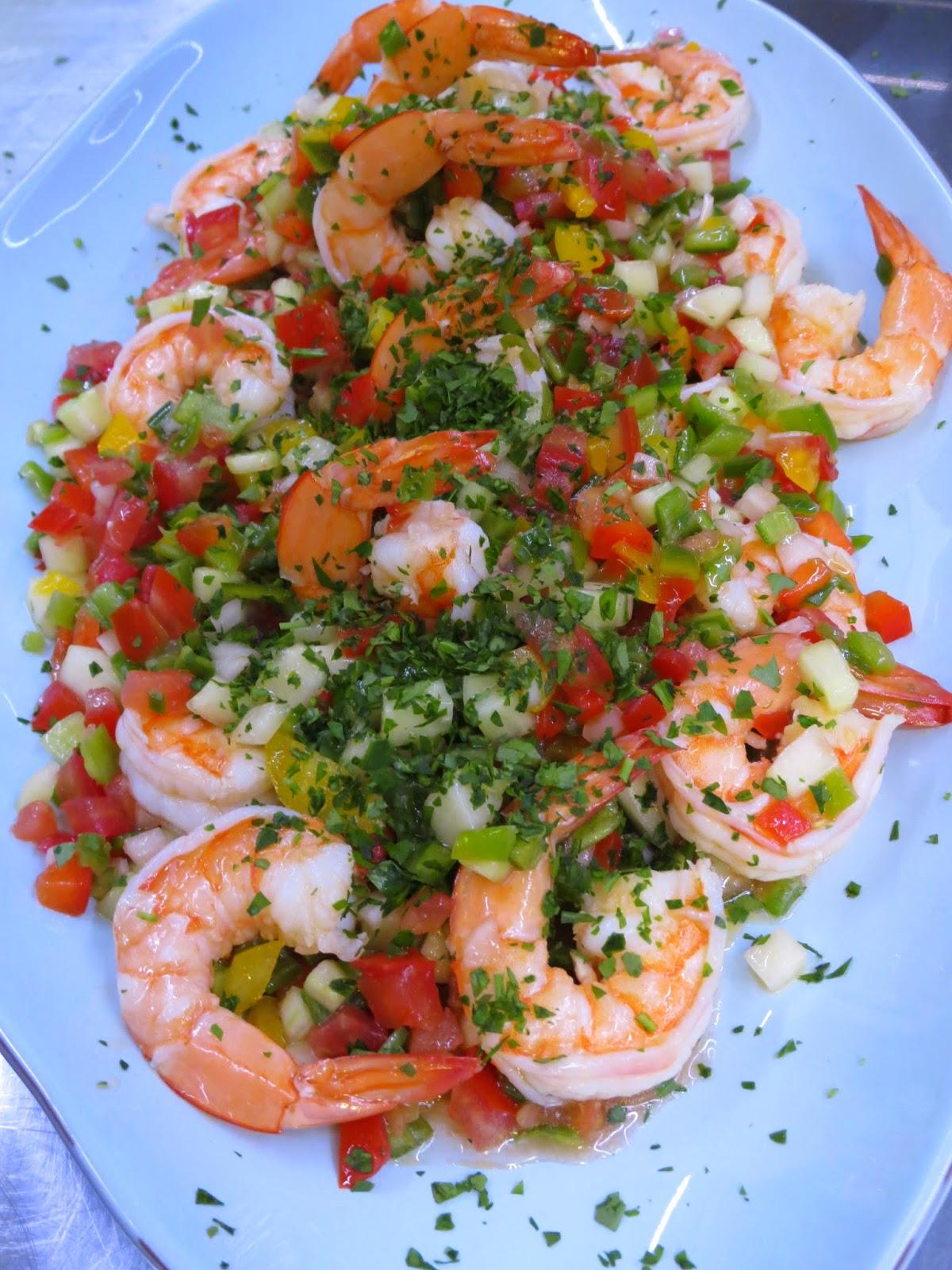 Chef silvano ilardo corso di cucina spagnola for Cucina spagnola