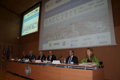 Climent: 'El Consell prioriza las políticas de internacionalización e innovación del sector automoción como factor de competitividad'