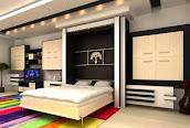 Ліжка Трансформери