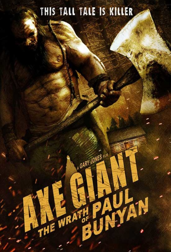 Axe Giant: The Wrath of Paul Bunyan (2013) [Vose]