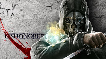 #8 Dishonored Wallpaper