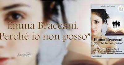 La libreria di Emma Braccani