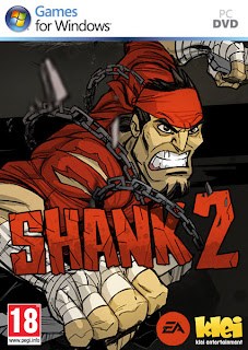 Shank 2 PC Game (cover)